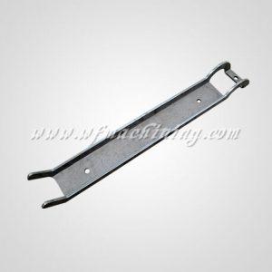 Steel Sheet Metal Stamping Parts