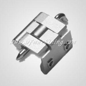 Sheet Metal High Precision Stamping Parts
