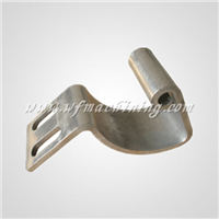 Metal Stamping Parts with Electroplating