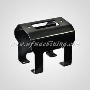 Sheet Metal Fabrication Stamping Parts