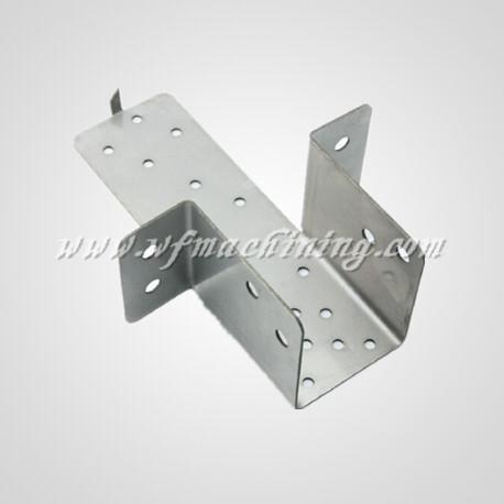 High Precision Sheet Metal Stamping