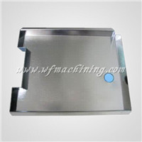 Aluminum/Steel Sheet Metal Stamping