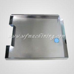 Aluminum/Steel Sheet Metal Stamping