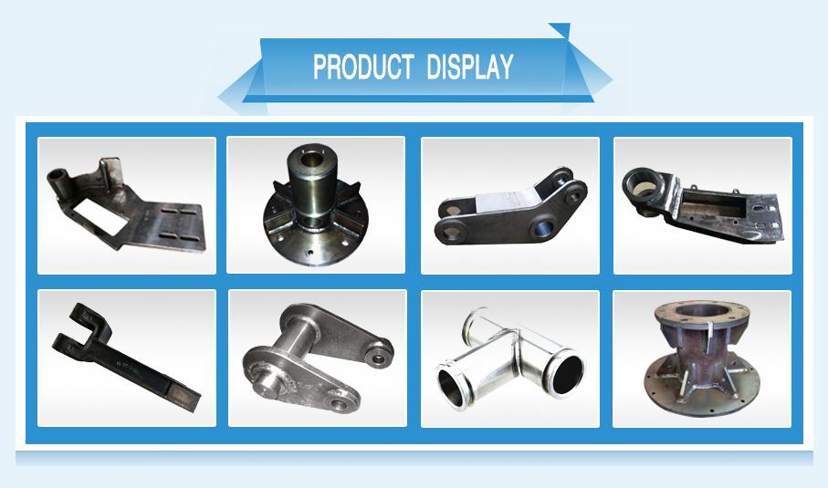 焊接产品详情页